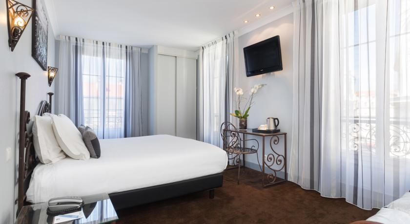 Best Western Hôtel New York Nice *** 37