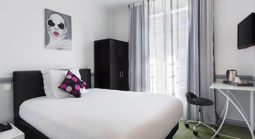 Best Western Hôtel New York Nice *** 39