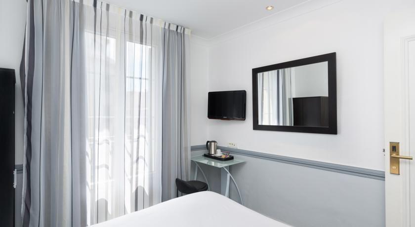 Best Western Hôtel New York Nice *** 40