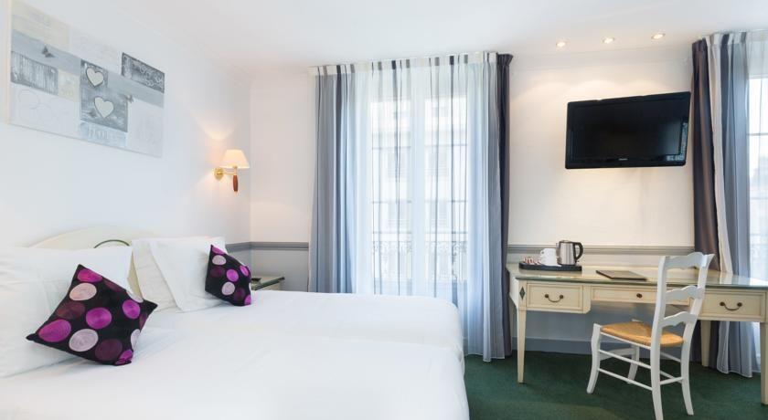 Best Western Hôtel New York Nice *** 42