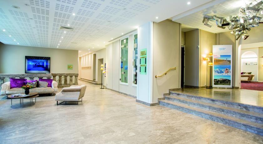 Hôtel Provinces Opéra *** 3