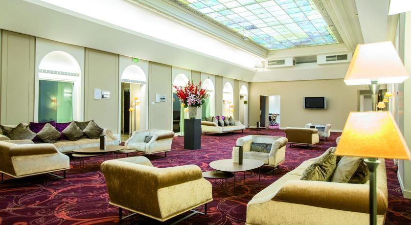 Hôtel Provinces Opéra *** 7
