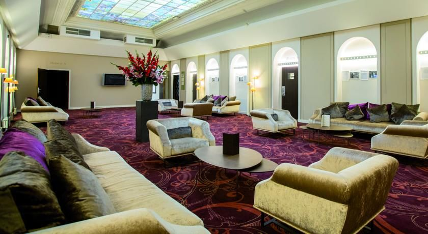 Hôtel Provinces Opéra *** 9
