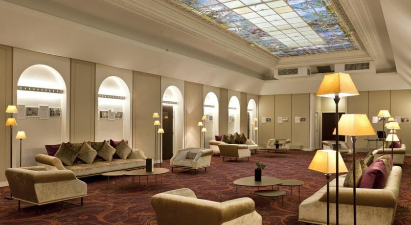 Hôtel Provinces Opéra *** 12