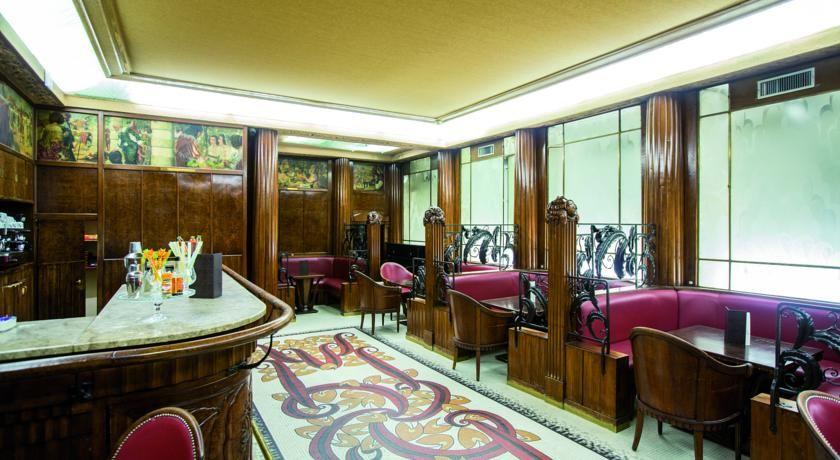 Hôtel Provinces Opéra *** 22