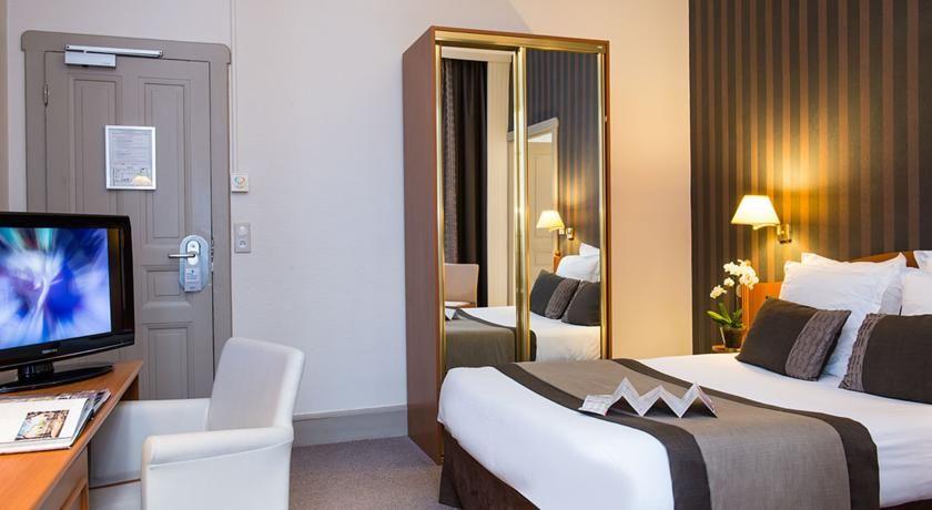 Hôtel Provinces Opéra *** 29
