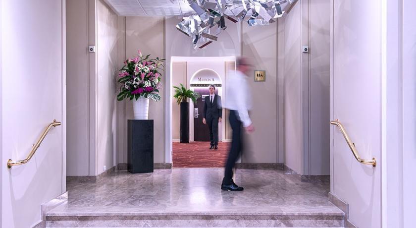 Hôtel Provinces Opéra *** 36