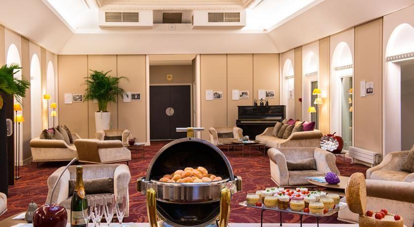 Hôtel Provinces Opéra *** 44