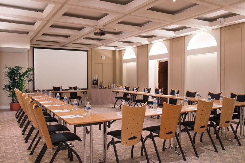 Hôtel Provinces Opéra *** Salle de réunion