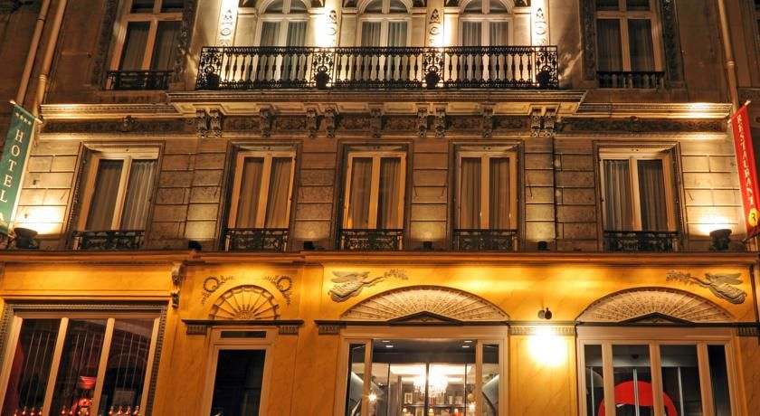 Newhotel Roblin **** 2
