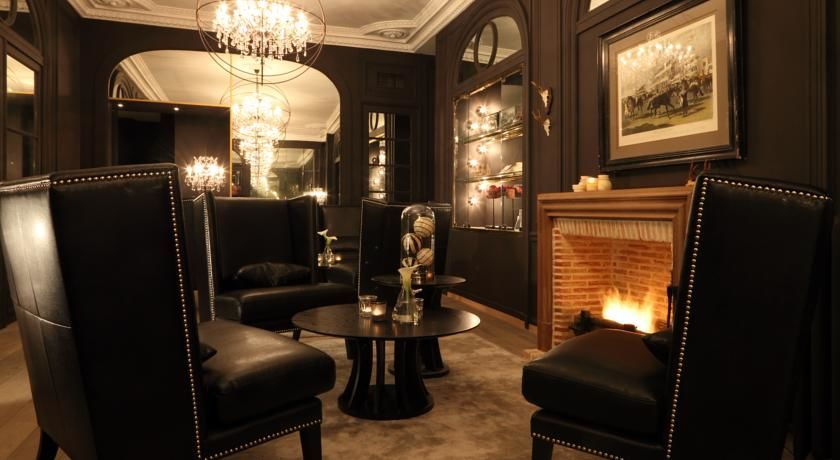 Newhotel Roblin **** 3