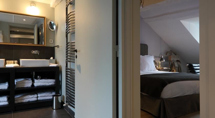 Newhotel Roblin **** 6