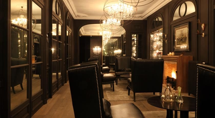 Newhotel Roblin **** 29