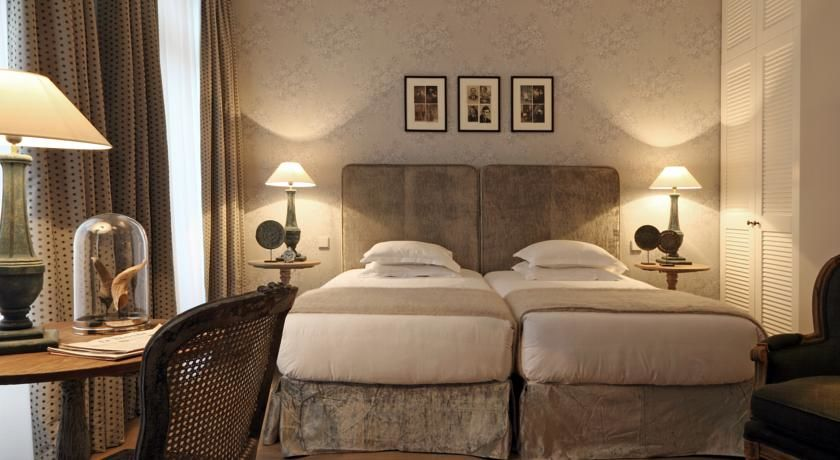 Newhotel Roblin **** 30