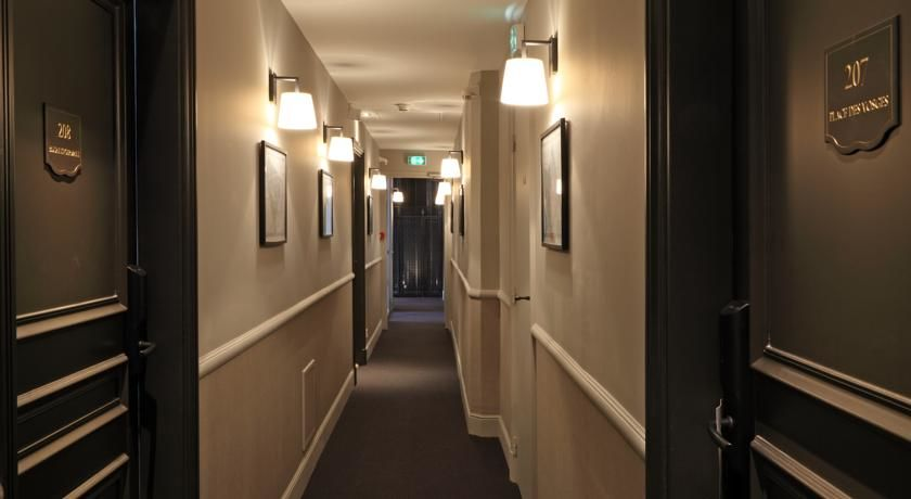 Newhotel Roblin **** 31