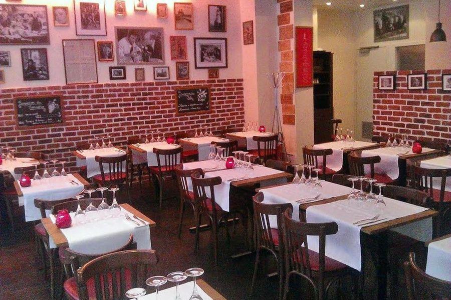 O'Frenchy Restaurant