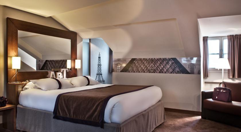 Holiday Inn Paris Elysées 1
