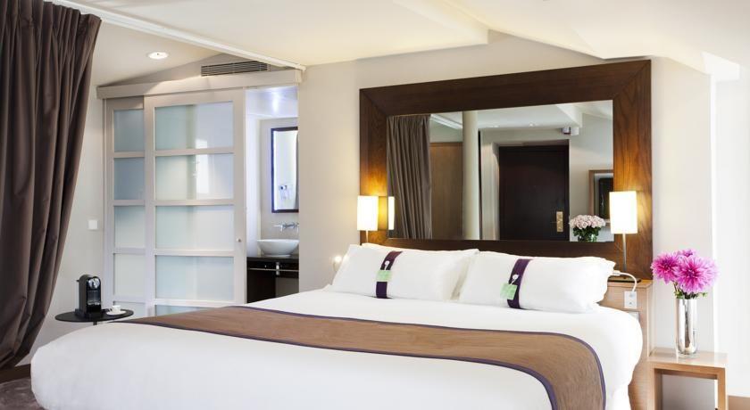 Holiday Inn Paris Elysées 2