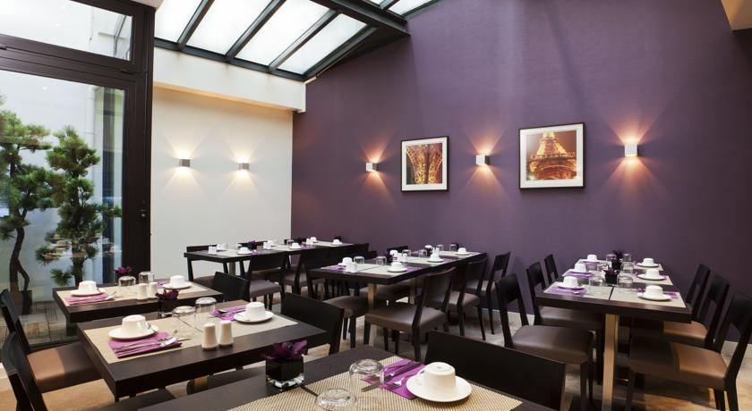 Holiday Inn Paris Elysées 3