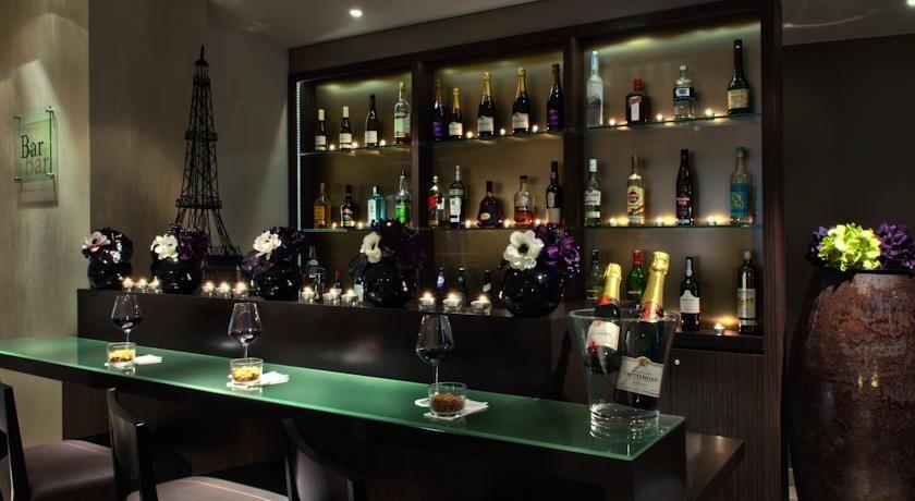 Holiday Inn Paris Elysées 4