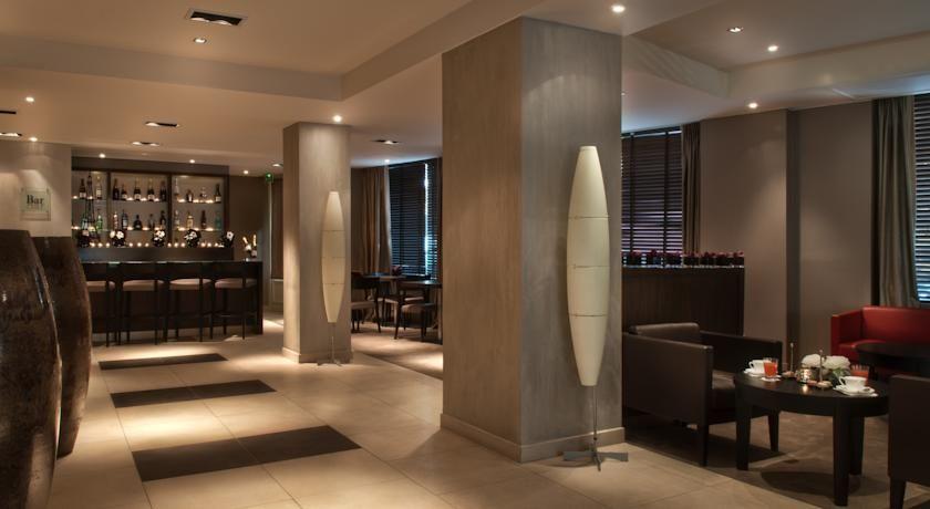 Holiday Inn Paris Elysées 6