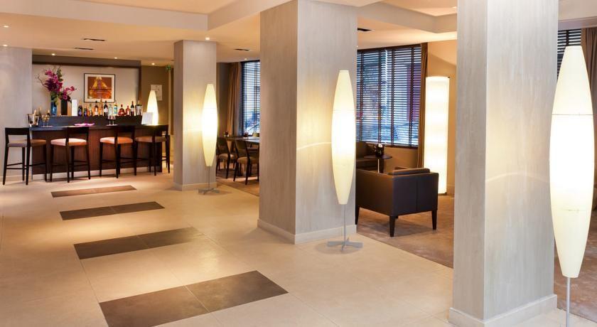Holiday Inn Paris Elysées 7