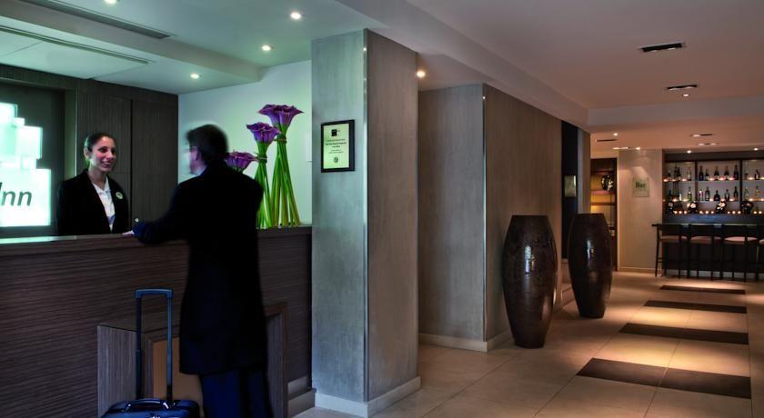 Holiday Inn Paris Elysées 10