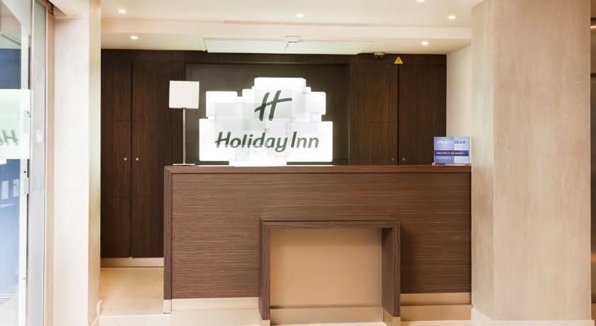 Holiday Inn Paris Elysées 11