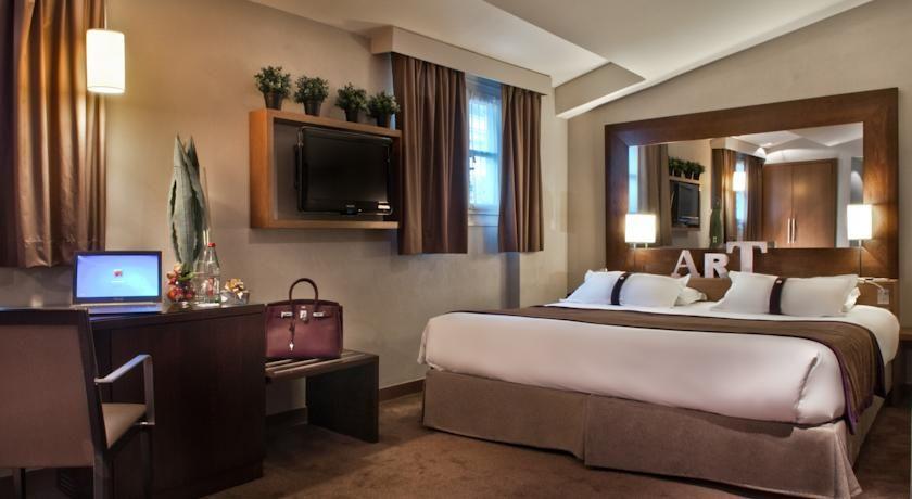 Holiday Inn Paris Elysées 13