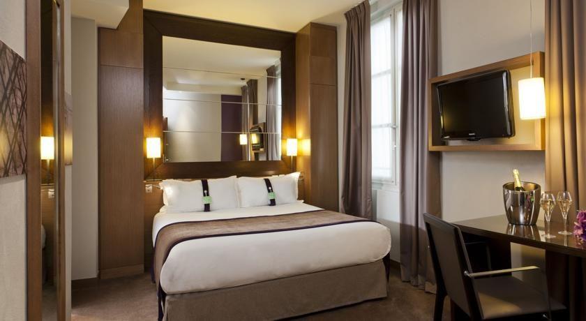 Holiday Inn Paris Elysées 14