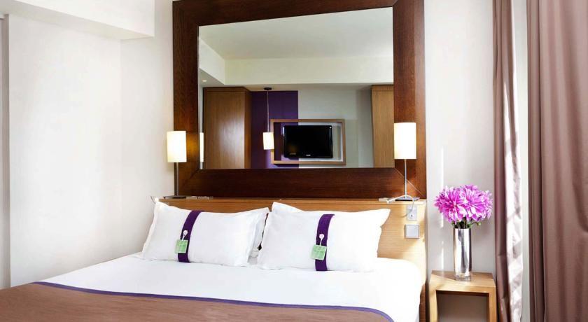 Holiday Inn Paris Elysées 15