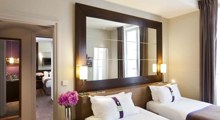 Holiday Inn Paris Elysées 16