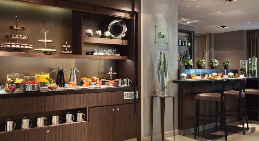 Holiday Inn Paris Elysées 24