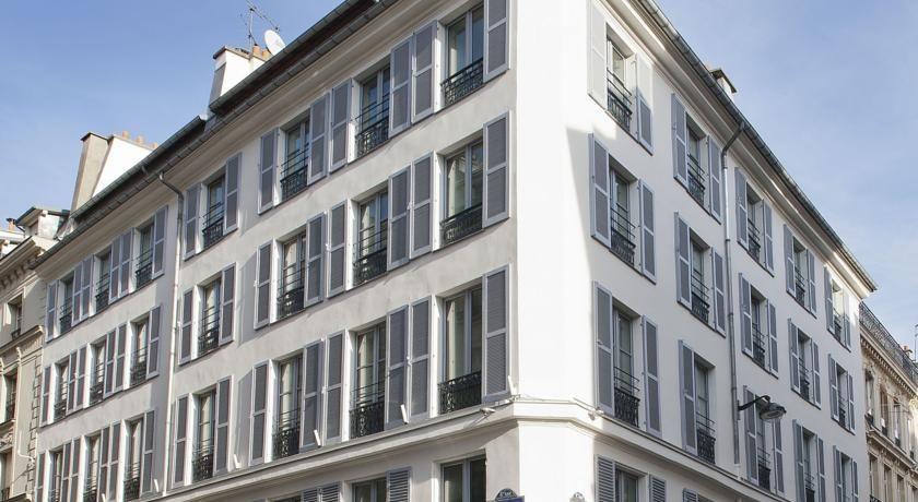 Holiday Inn Paris Elysées 27