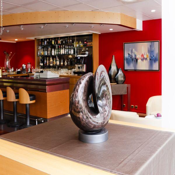 Hôtel Charlemagne Best Western **** Bar