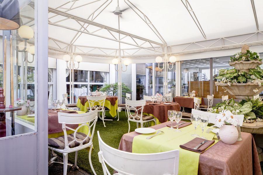 Hôtel Axotel Lyon Perrache *** 1
