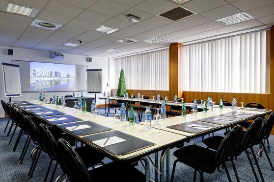 Salle séminaire  - Hôtel Axotel Lyon Perrache ***