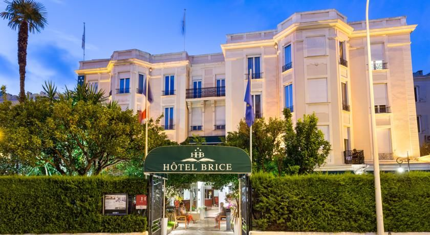 Hôtel Brice Nice *** 2
