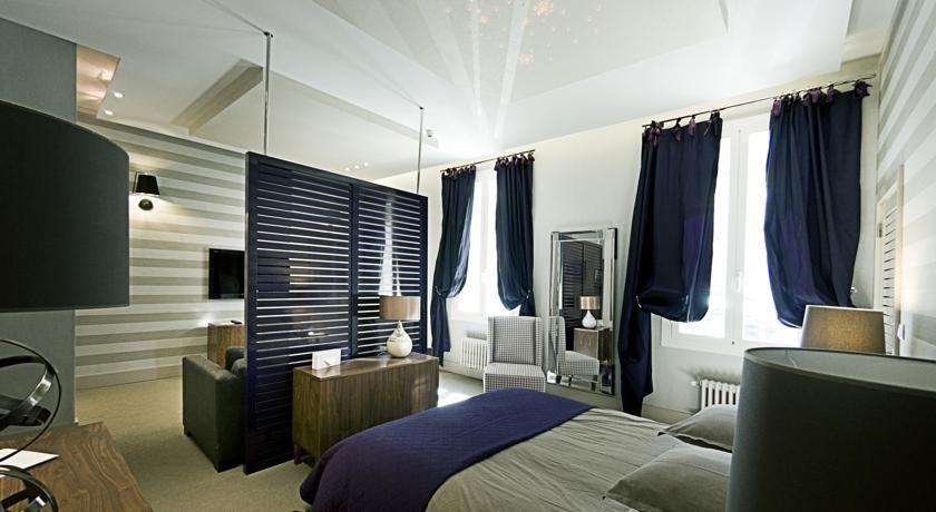 Hôtel Brice Nice *** 6