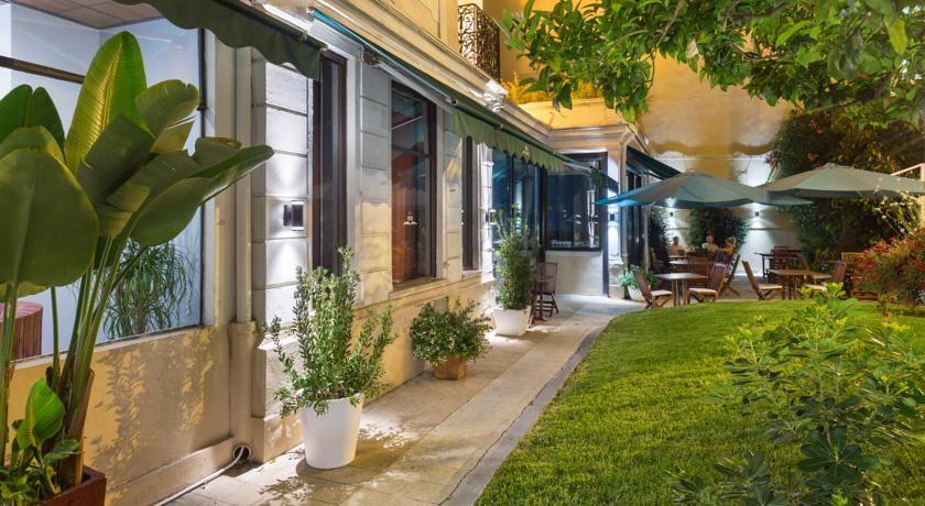Hôtel Brice Nice *** 8