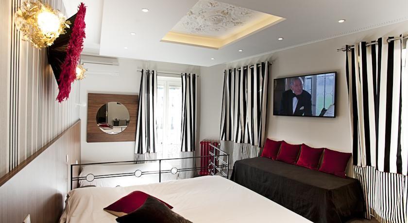 Hôtel Brice Nice *** 10