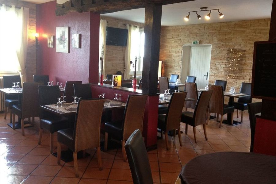 Ferme Mondésir Restaurant