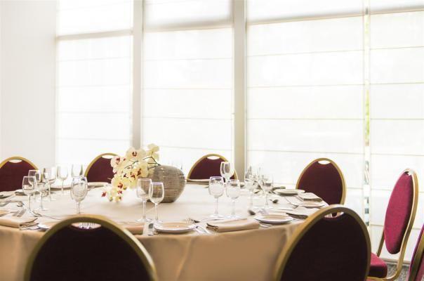 Hôtel Best Western Plus Paris Val de Bièvre **** Salle de réception