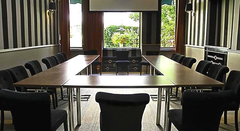 Hôtel Brice Nice *** Salle de séminaire