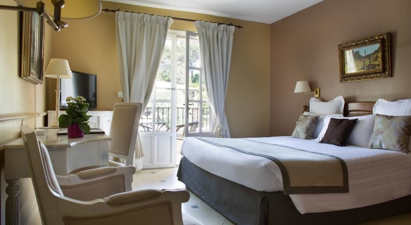 Hotel De Mougins **** 1