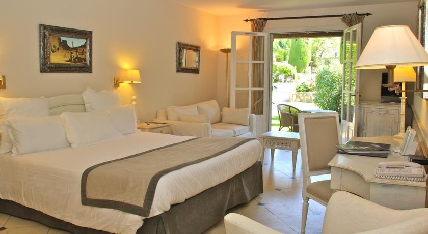 Hotel De Mougins **** 6