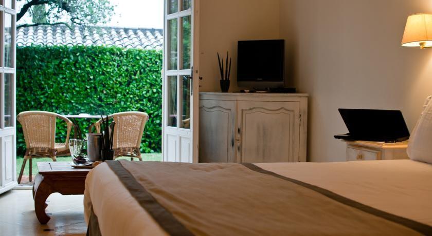 Hotel De Mougins **** 10