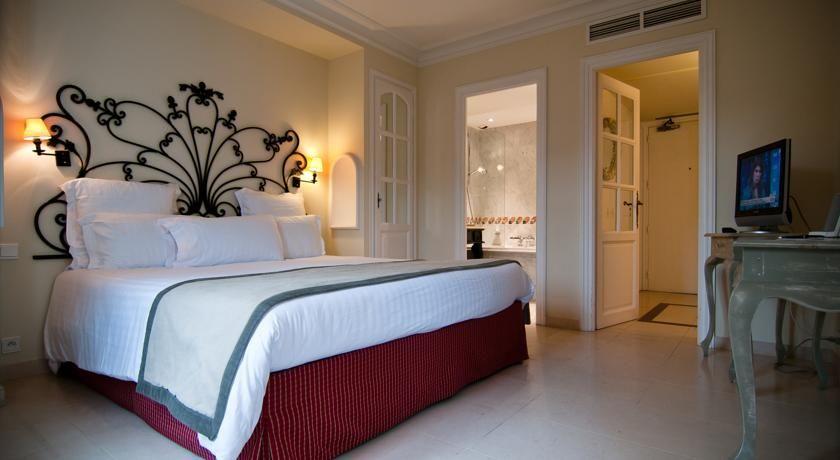 Hotel De Mougins **** 11