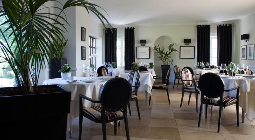Hotel De Mougins **** 12