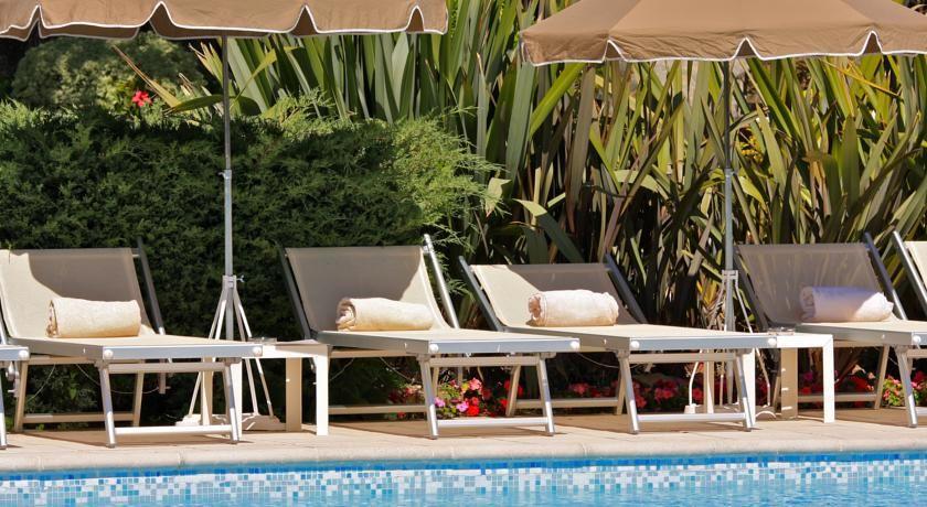 Hotel De Mougins **** 19